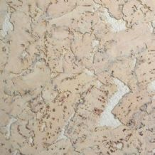 Marble White Cork Wall Tile (Pack of 11)